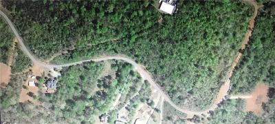 Fair Play SC Residential Lots & Land For Sale: $39,900