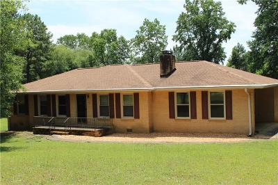 Anderson Single Family Home For Sale: 120 Olivarri Drive