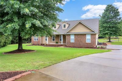 Greenville County Single Family Home For Sale: 115 Forest Cove Lane