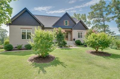 Greenville County Single Family Home For Sale: 109 Treasure Trail