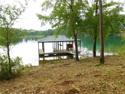Residential Lots & Land For Sale: 183 Lake Breeze Trail