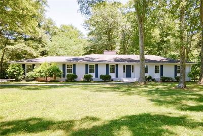 Belton Single Family Home For Sale: 702 Brown Avenue