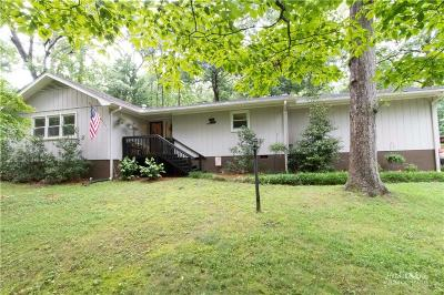 Central Single Family Home For Sale: 313 Wellington Way