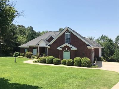 Pickens Single Family Home For Sale: 121 Golden Eagle Drive
