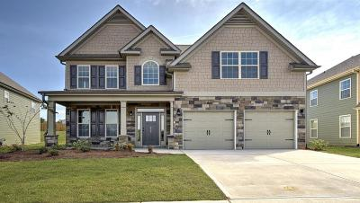 Anderson Single Family Home For Sale: 304 Maple Forge Way