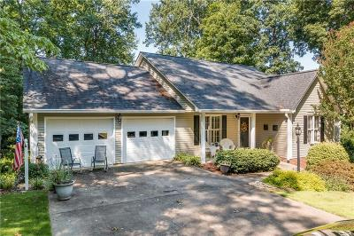 Single Family Home For Sale: 116 Eastwood Circle