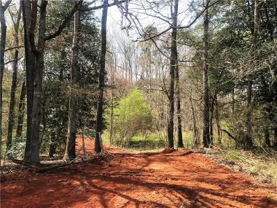 Anderson Residential Lots & Land For Sale: 3421 Airline Road