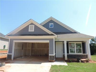 Single Family Home For Sale: 218 Maple Grove Road