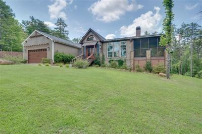 Pickens Single Family Home For Sale: 122 Wren Lane
