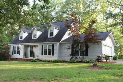 Single Family Home For Sale: 701 Mourning Dove Lane