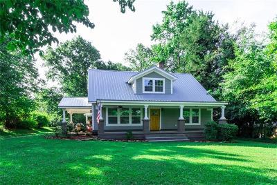 Seneca Single Family Home For Sale: 112 Daniel Avenue