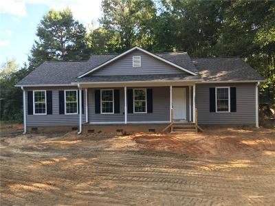 Belton Single Family Home For Sale: 414 Youth Center Road Road