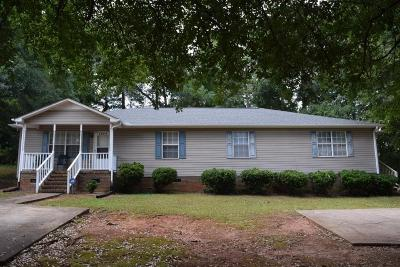 Anderson SC Multi Family Home For Sale: $175,900