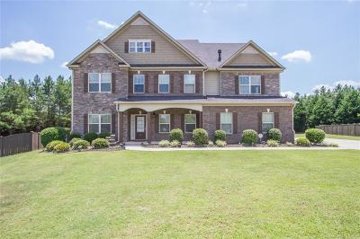 Anderson County Single Family Home For Sale: 9 Knob Creek Court