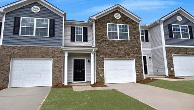 Pickens County Townhouse For Sale: 120 Northridge Court