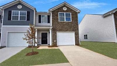 Pickens County Townhouse For Sale: 200 Northridge Court