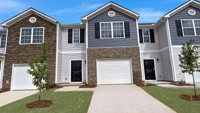 Pickens County Townhouse For Sale: 204 Northridge Court