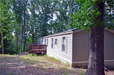 Westminster SC Mobile Home For Sale: $160,000