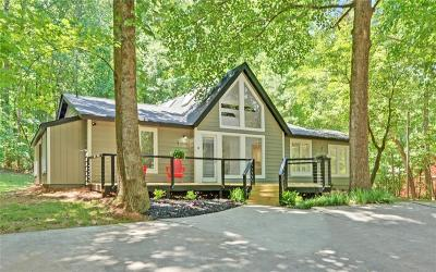 Lavonia Single Family Home For Sale: 422 Lakeview