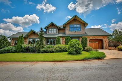 Pickens Single Family Home For Sale: 201 Long View Court