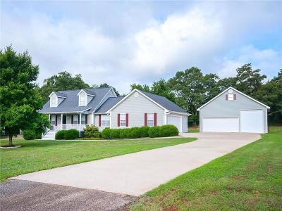 Anderson Single Family Home For Sale: 106 Country Garden Lane