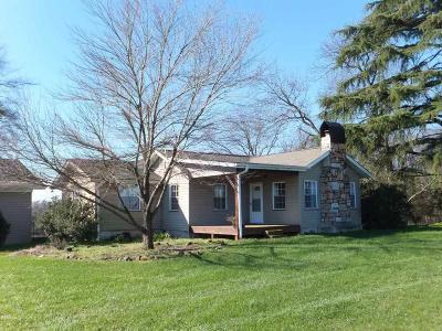 Oconee County Rental For Rent: 5106 W Oak Highway