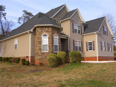 Pickens County Single Family Home For Sale: 99 Fairway Drive