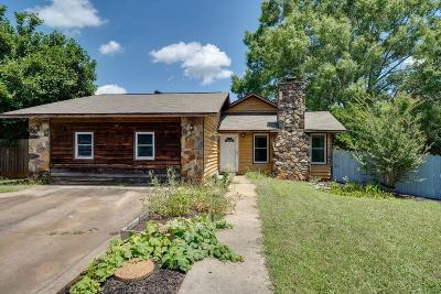 Easley Single Family Home For Sale: 101 Garden Court
