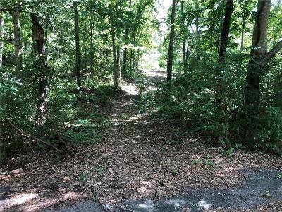 Anderson Residential Lots & Land For Sale: 1511 Cherokee Circle