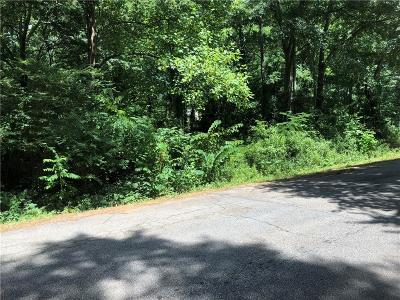 Anderson Residential Lots & Land For Sale: 208 Lakeshore Drive