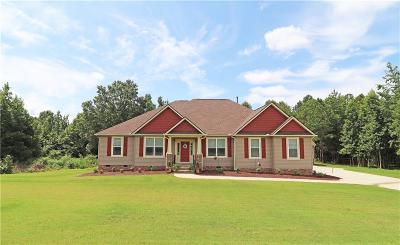 Pelzer Single Family Home For Sale: 11 Olivia Court