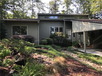 Single Family Home For Sale: 51 Gulf Stream Lane