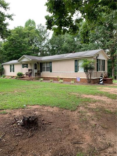 Mobile Home For Sale: 100 Saddle Trail