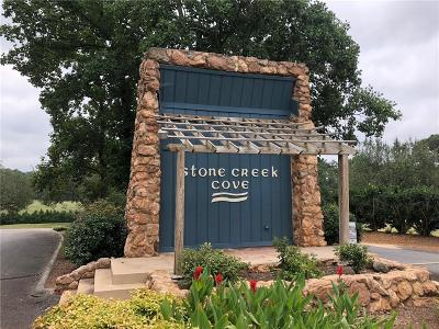 Residential Lots & Land For Sale: 1010 Cove Circle