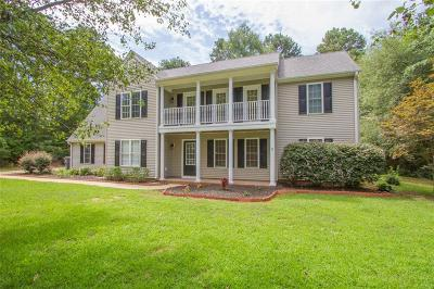 Anderson SC Single Family Home For Sale: $249,900