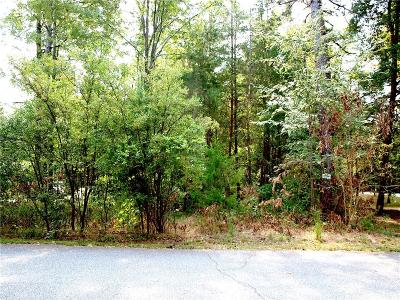 Fair Play Residential Lots & Land For Sale: 219 Cherokee Drive