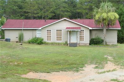 Mobile Home For Sale: 531 Glenn Ferry Road