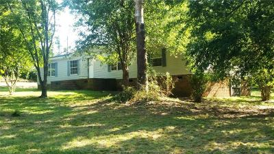 Mobile Home For Sale: 609 Burrell Street