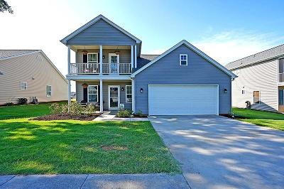 Anderson County Single Family Home For Sale: 176 Crooked Cedar Way
