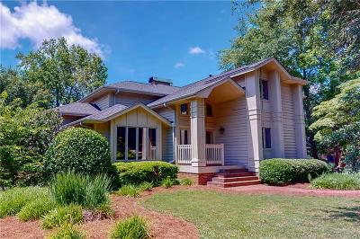 Taylors Single Family Home For Sale: 105 Bellfort Drive