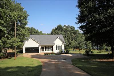 Townville Single Family Home For Sale: 284 Penny Lane