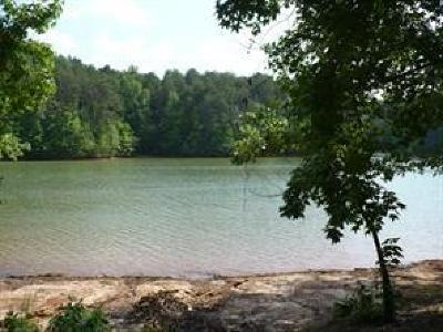 Oconee County, Pickens County Residential Lots & Land For Sale: 248 E Waters Edge Lane