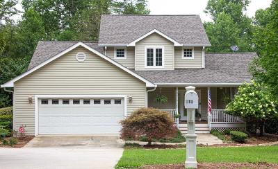 Central Single Family Home For Sale: 310 Fond Du Lac Drive