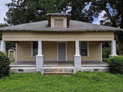 Anderson County Single Family Home For Sale: 235 Shirley Avenue