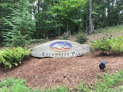 Residential Lots & Land For Sale: 155 Edgewater Drive