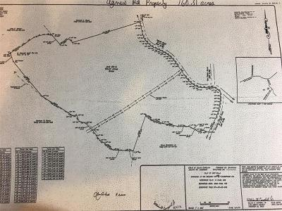 Starr Residential Lots & Land For Sale: 00 Agnew Road