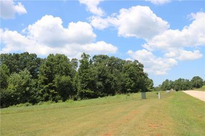 Townville Residential Lots & Land For Sale: Penny Lane