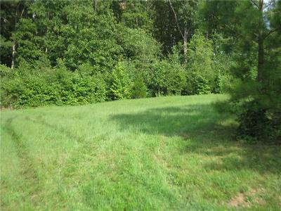 Fair Play Residential Lots & Land For Sale: 00 W Pine Grove Road
