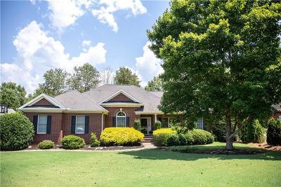 Clemson SC Single Family Home For Sale: $459,000