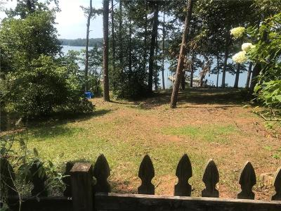 Mobile Home For Sale: 965 Shelor Ferry Road